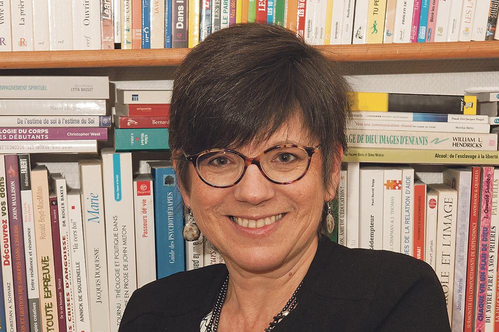 Joëlle RAZANAJOHARY
